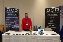 Optimal Car Detailing at the Investors Agent Conference October 2015